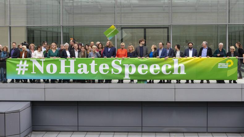"""Deutschlandfunk-Kommentar ruft zu """"richtigem Hass"""" auf Rassisten auf"""