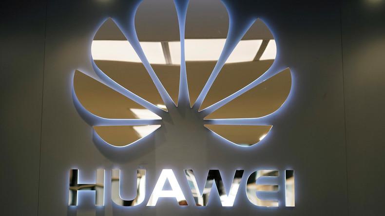 Huawei verlegt Teilgeschäft nach Europa – US-Technologieunternehmen verlieren Milliarden US-Dollar