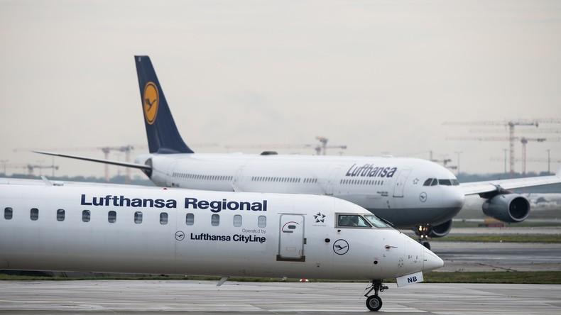 Lufthansa: Gericht weist Eilantrag ab – Flugbegleiter-Streik kann stattfinden