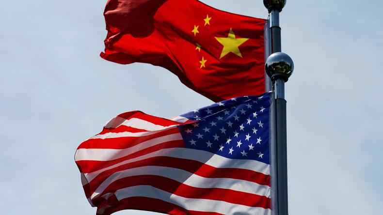 Sanktionen zeigen Wirkung: Handel zwischen USA und China geht um 67 Milliarden US-Dollar zurück