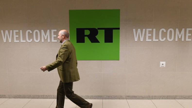 Deutsche Welle in Russland behält Arbeitserlaubnis – Russische Journalisten im Ausland schikaniert