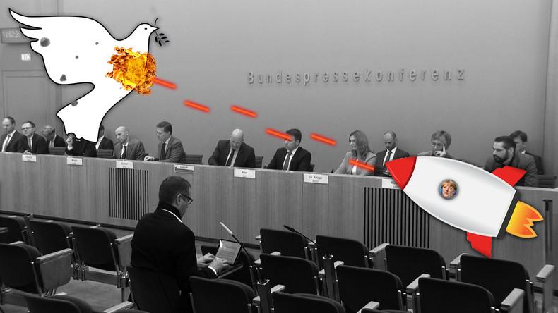 Wieso stimmt Deutschland gegen UN-Resolution zur Verhinderung eines Wettrüstens im Weltraum?