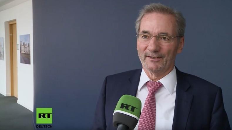 """Matthias Platzeck zu 30 Jahren Mauerfall. """"Niemand will die DDR zurück"""""""