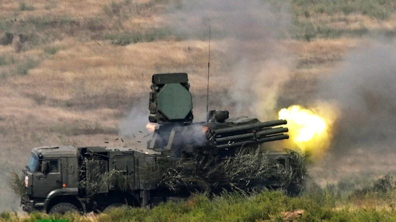 """Serbien kauft keine S-400 – aber russische Flugabwehrsysteme """"Panzir-S"""" stehen kurz vor Lieferung"""