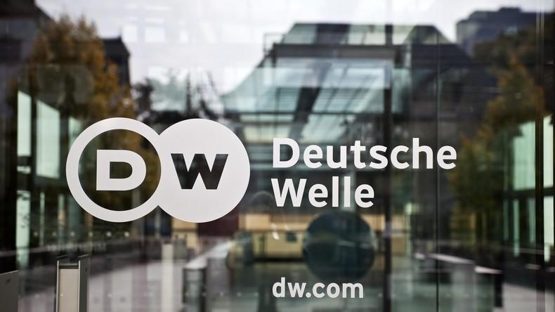 """""""Wie kann die DW so schamlos lügen?"""" – Deutsche Welle empört russisches Außenministerium"""