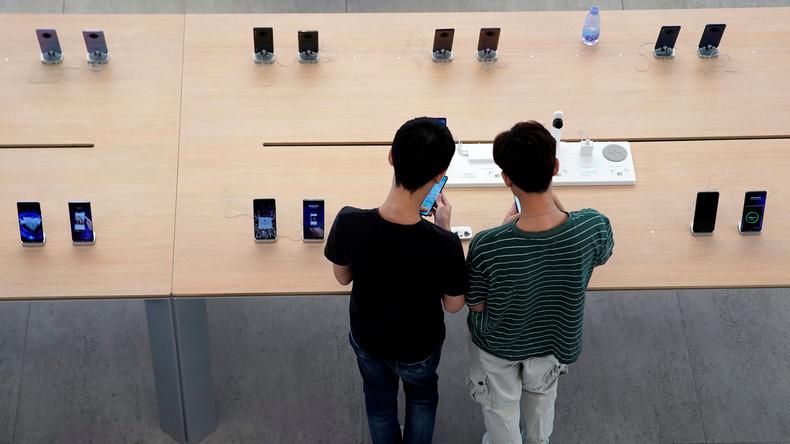Eine Woche nach Anlauf von 5G: China kündigt Entwicklungsstart für 6G-Netz an