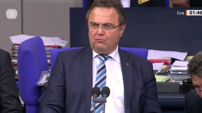 Bundestag: AfD setzt sich durch und lässt Abstimmung über Energiewirtschaftsgesetz platzen