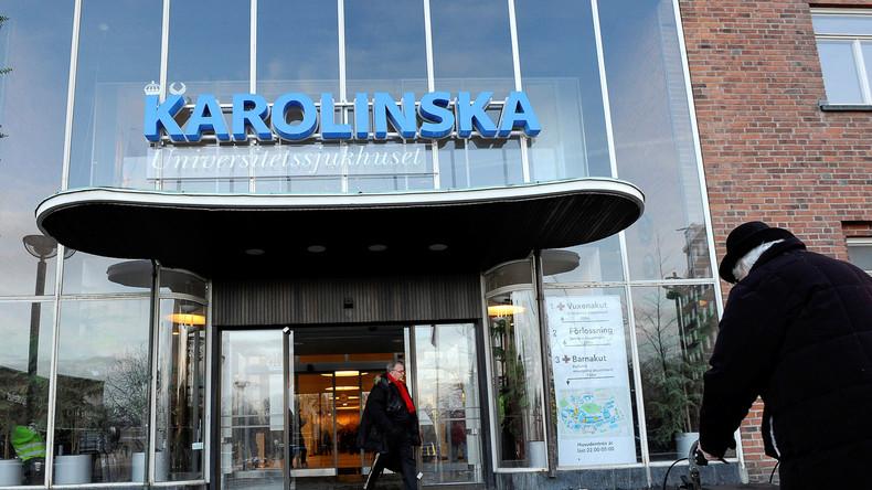 Das schwedische Gesundheitssystem in der Krise: Massenentlassungen und abgesagte Operationen