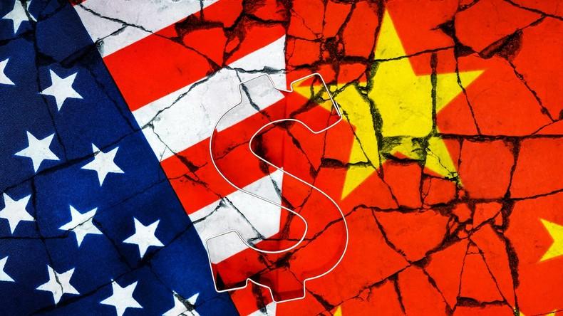 Keine Feuerpause im Handelskrieg? Trump-Berater dementiert Einigung mit China