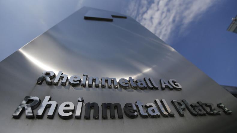 Britischer Großauftrag für deutsche Rüstungsunternehmen: Über 500 Panzer geordert