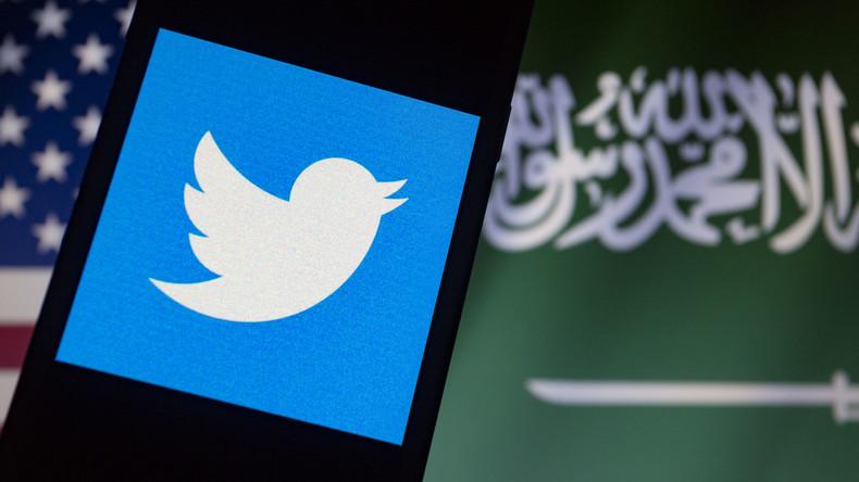 Twitter-Mitarbeiter sollen im Auftrag des saudischen Königshauses spioniert haben