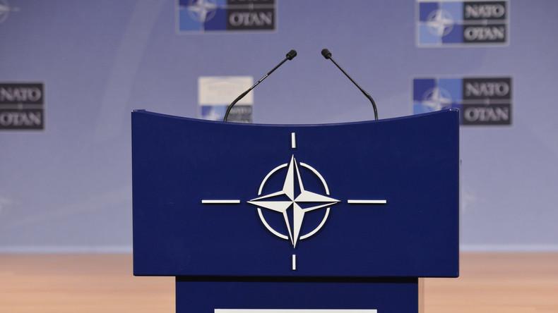 """Russische Politiker stimmen Macrons """"Hirntod""""-Diagnose für NATO zu"""