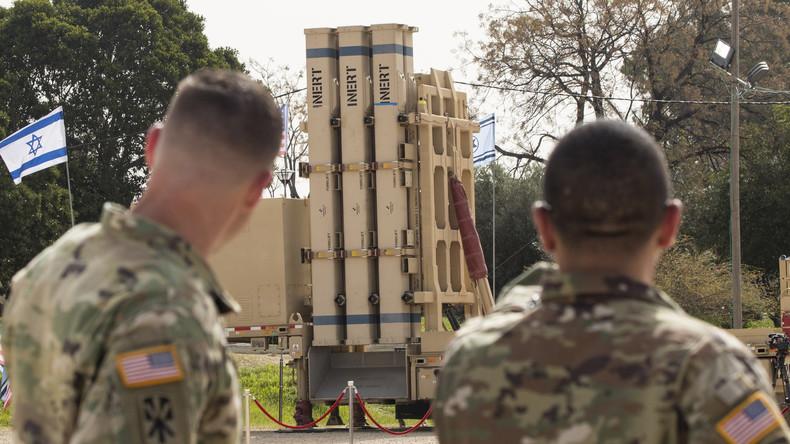 Israel und USA fordern von Russland Rakete zurück