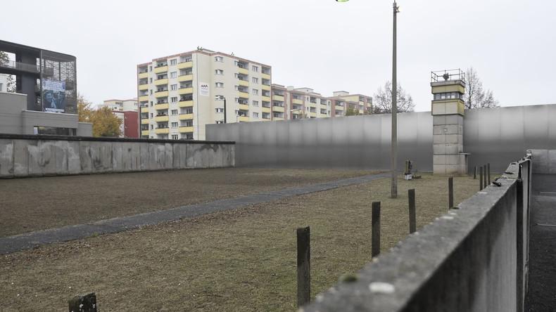LIVE: Kanzlerin Merkel und Präsident Steinmeier bei Feierlichkeiten zum 30. Jahrestag des Mauerfalls