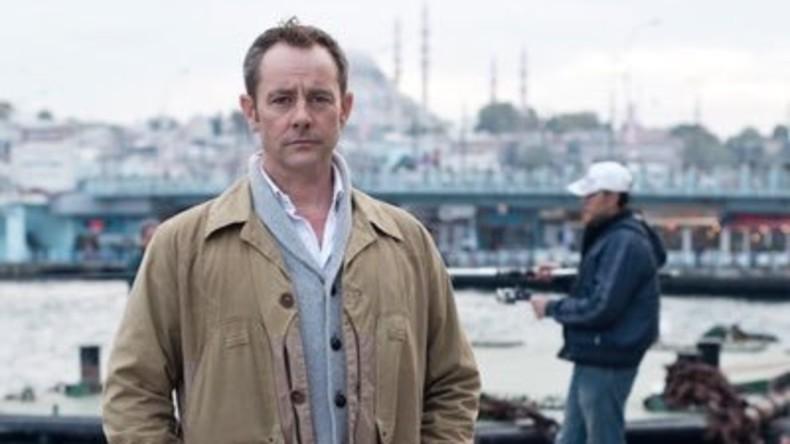 Ex-MI6-Agent und Weißhelm-Gründer James Le Mesurier tot in Istanbul aufgefunden