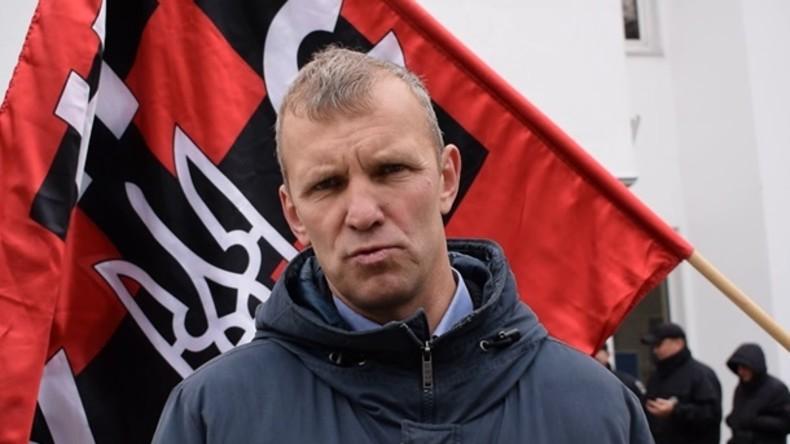 Interpol: Ukrainischer Rechtsradikaler in Polen festgenommen