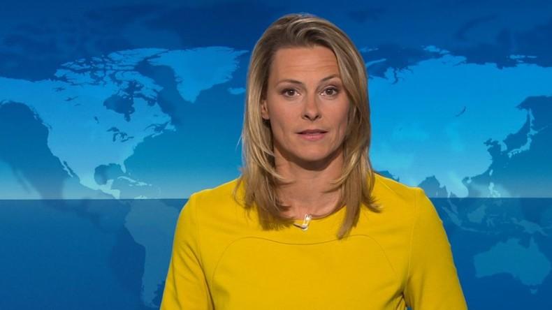 """""""Haltung zeigen!"""" – Anja Reschke erhält Siebenpfeiffer-Preis"""
