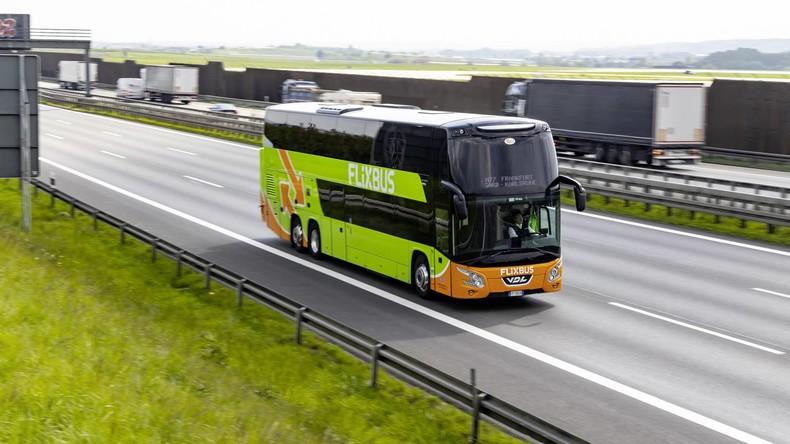 Erste Verbindung nach Kaliningrad: Flixbus startet in Russland