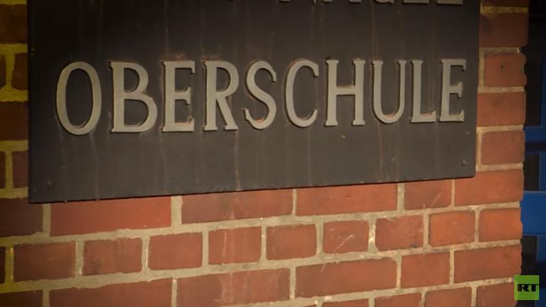 Berlin: Morddrohungen gegen Sohn von AfD-Politiker (Video)
