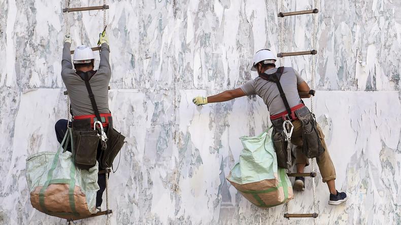 Japan: Ausbeutung gering qualifizierter ausländischer Arbeitskräfte