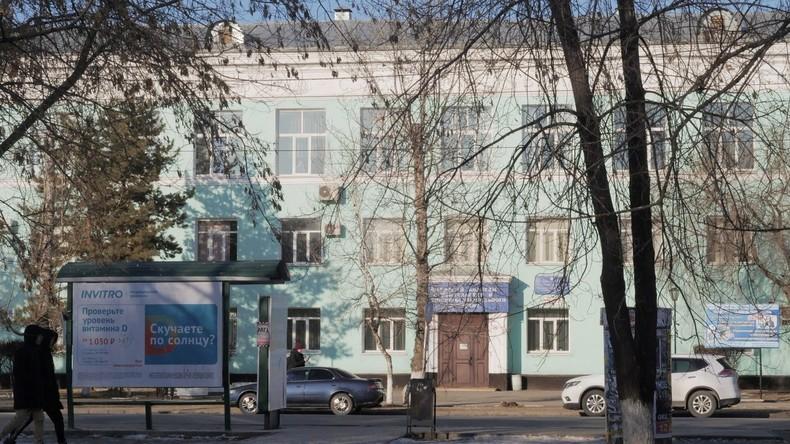 Russland: 19-jähriger Berufsschüler greift zur Waffe – zwei Tote und drei Verletzte