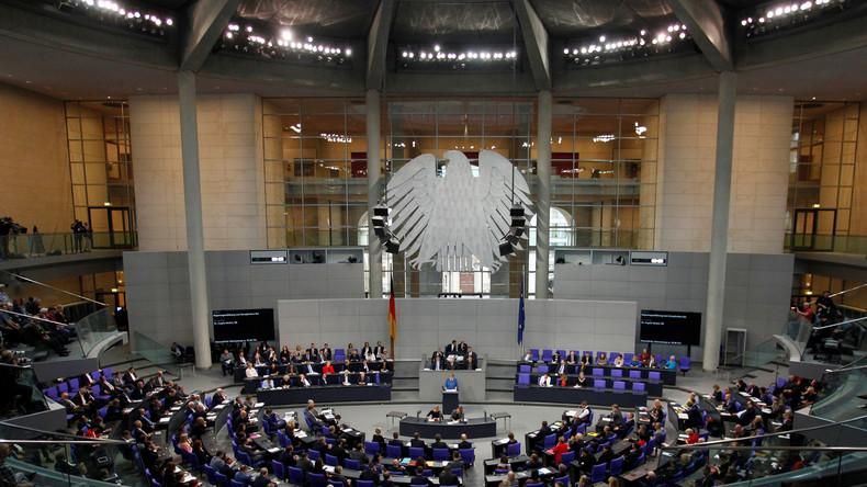 LIVE: 127. Sitzung des Deutschen Bundestags – Soli, Arbeitsplätze, Gewalt an Frauen und Mädchen