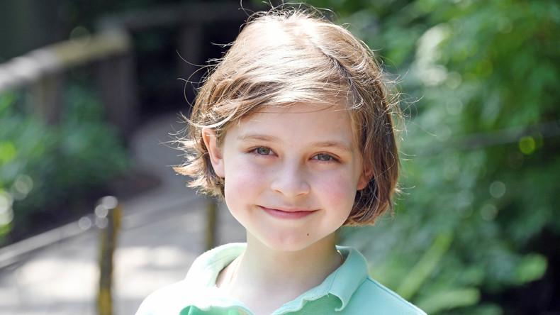 """""""Er ist wie ein Schwamm"""": Wunderkind aus Belgien meistert Uni-Abschluss mit neun Jahren"""