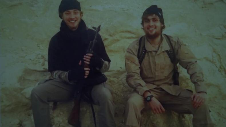 Vater von mutmasslichen IS-Kämpfern fordert Rückführung seiner Söhne (Video)