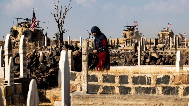 """US-geführter """"Krieg gegen den Terror"""" hat über 800.000 Menschen getötet – Neue Studie"""