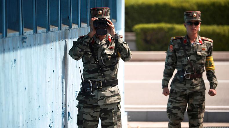 Menschenrechtsgruppe kritisiert Seoul für Abschiebung nordkoreanischer Massenmörder nach Pjöngjang