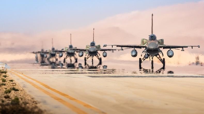 Israel und NATO wollen mit US-Patriot-Systemen russische Luftabwehr S-400 simulieren