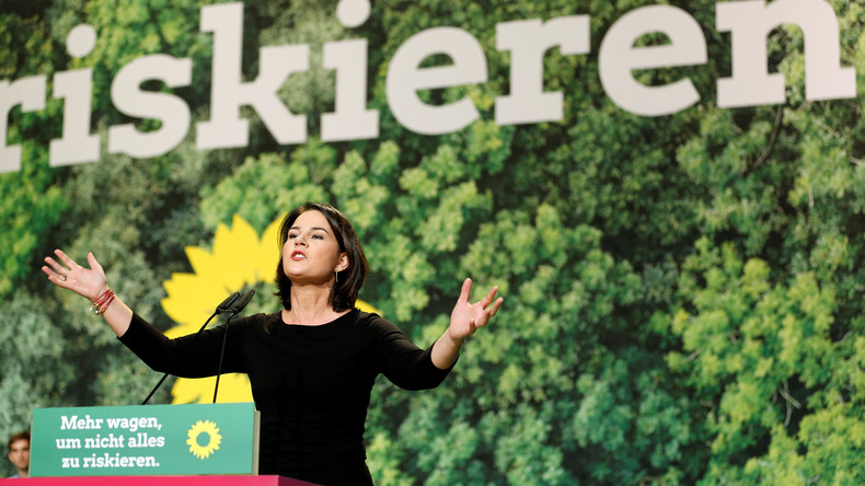 Parteitag der Grünen: Beschlüsse für höheren CO2-Preis übertreffen eigene Forderungen