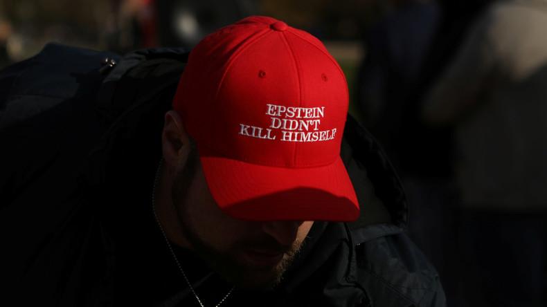 Epstein-Skandal: US-Abgeordnete verlangen Erklärung von ABC News für Nicht-Berichterstattung