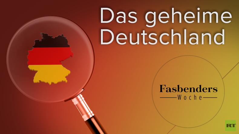 Fasbenders Woche: Das geheime Deutschland