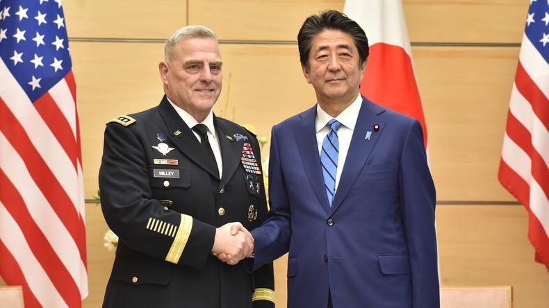 Japanischer Premier Shinzō Abe in Erklärungsnot: Steuergelder für Wahlkampf missbraucht?
