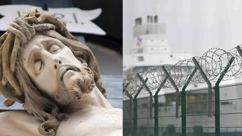 Britischer Erzbischof: Selbst Jesus bekäme kein Visum unter neuer Einwanderungspolitik