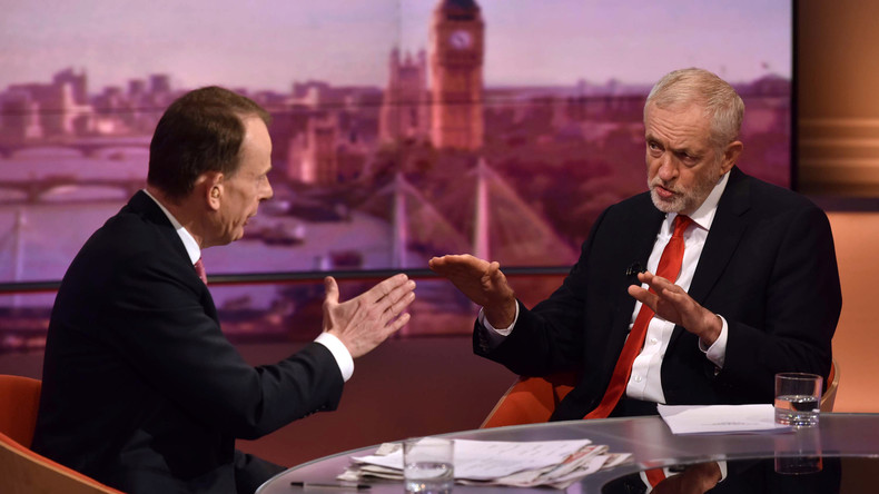 Jeremy Corbyn tanzt aus der Reihe: NATO nicht die erfolgreichste Allianz aller Zeiten