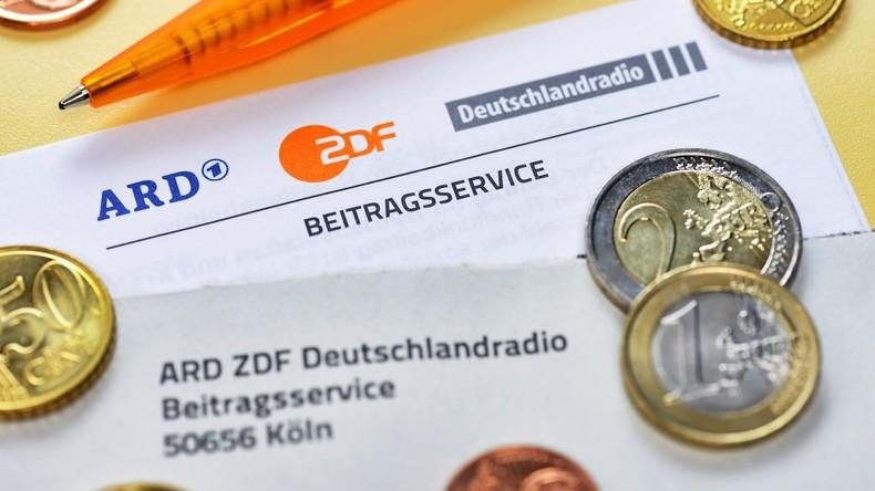Rundfunkbeitrag soll auf 18,36 Euro steigen – Journalistenverband DJV fordert noch stärkere Anhebung