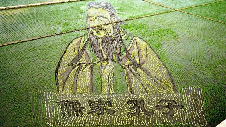 Neue Weltmacht China – Die Auferstehung der Lehren von Konfuzius – Teil 1