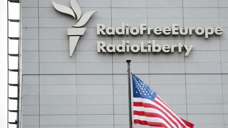 """Russland: Journalisten von US-Medien können jetzt als """"ausländische Agenten"""" eingestuft werden"""