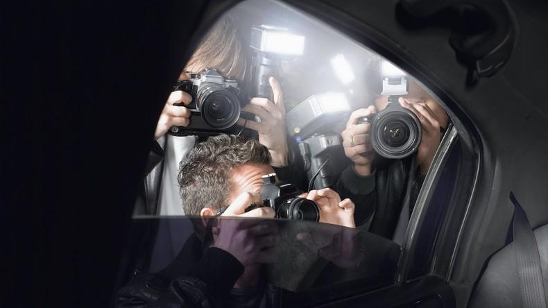 Fotoshooting mit Folgen: Russische Strafvollzugsbehörde trickst Strafarbeitsverweigerin aus