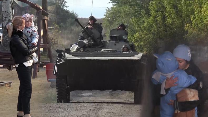RT-Spezial: Ist Frieden mit der Ukraine möglich? Donezk nach fünf Jahren Krieg (Video)