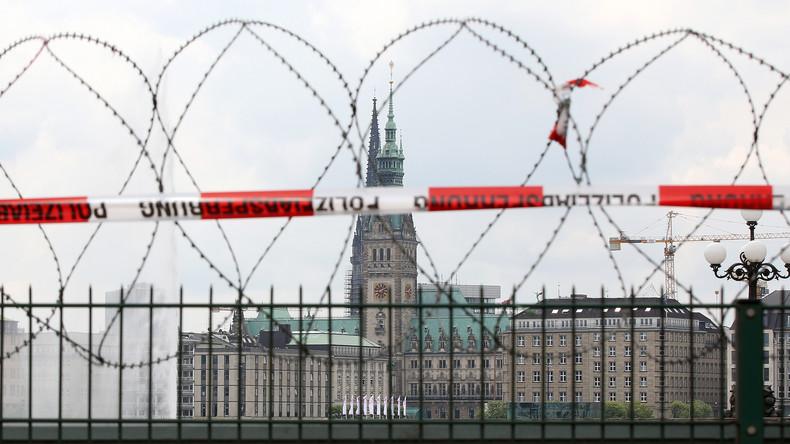 """""""Massiver Eingriff in Pressefreiheit"""" – Entzug von Akkreditierungen beim G20-Gipfel war rechtswidrig"""