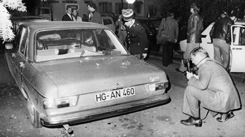 CDU will Gesetz aus RAF-Zeiten wieder zurück