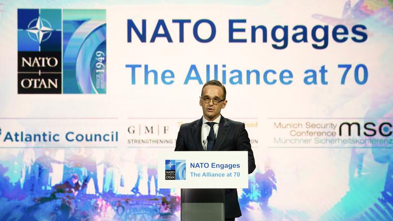 Alexander Neu: Die NATO steckt seit Jahrzehnten in der Krise – da hilft keine Frischzellenkur