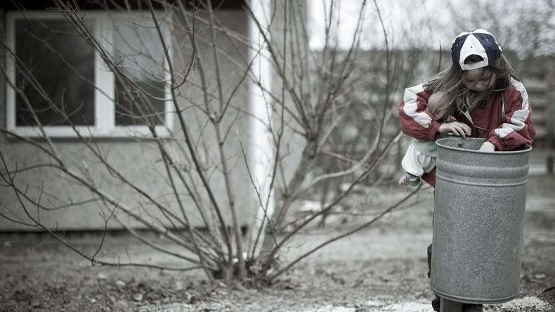 Hartz-IV-Sanktionen: Zigtausende Kinder von Kürzungen der Existenzsicherung betroffen