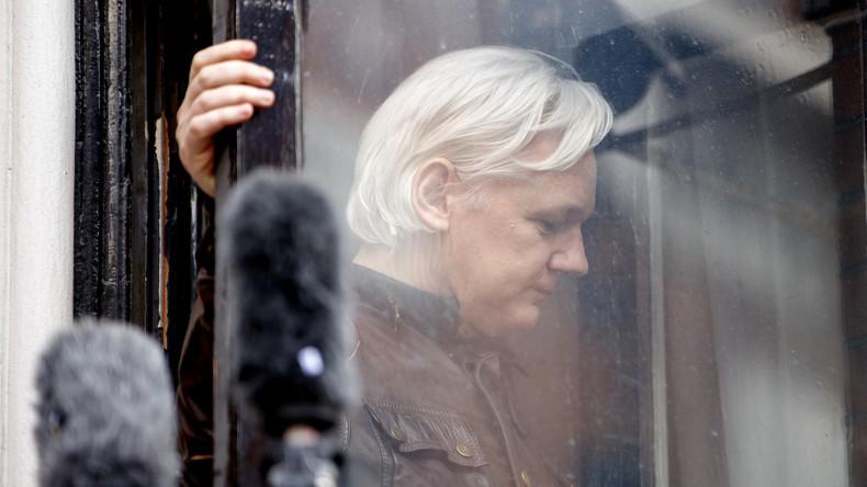 Ärzte, Anwälte, Windeln – US-Geheimdienste spionierten Assange und seine Besucher bis ins Detail aus