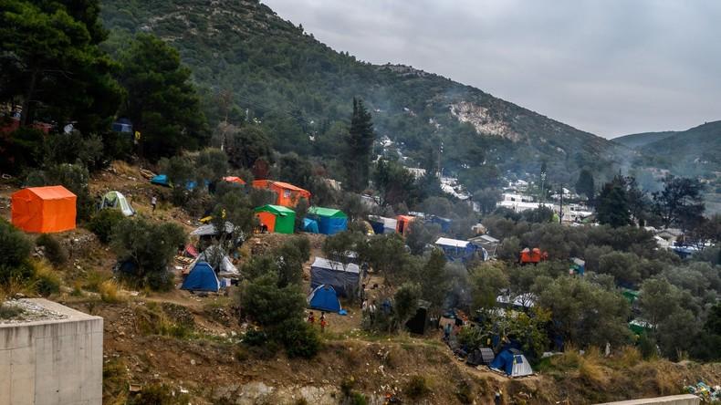 Griechenland: Wir entscheiden, wer bei uns willkommen ist