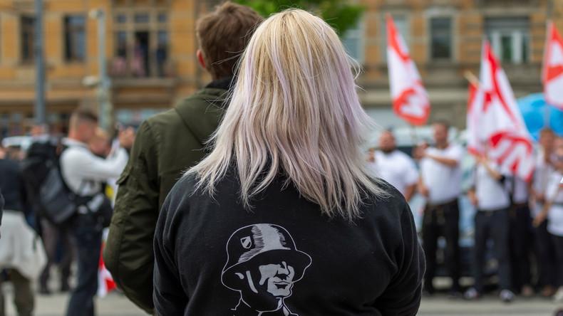 NPD-Demonstration in Hannover: Oberverwaltungsgericht entscheidet gegen Verbot