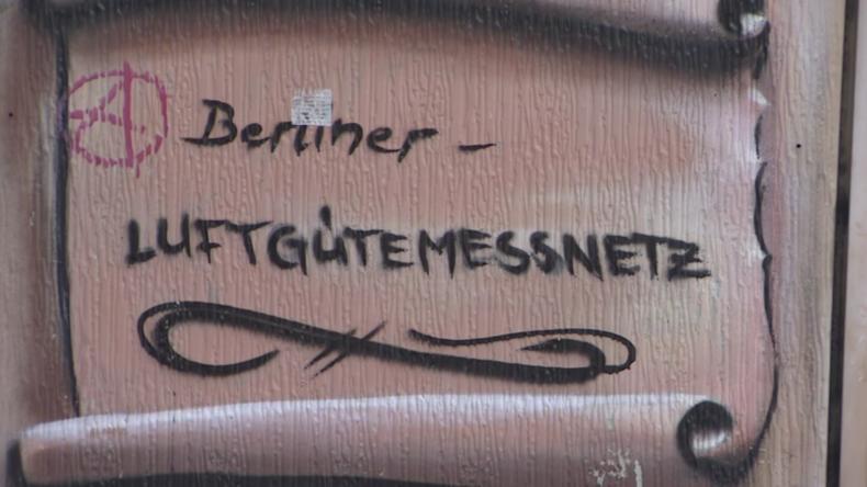 Berlin: Diesel-Emissionsverbot für Straße in Neukölln verhängt